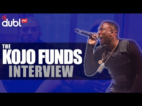 Kojo Funds Interview - What went wrong at Rated Awards, Davido stole his hook & 'Golden Boy'