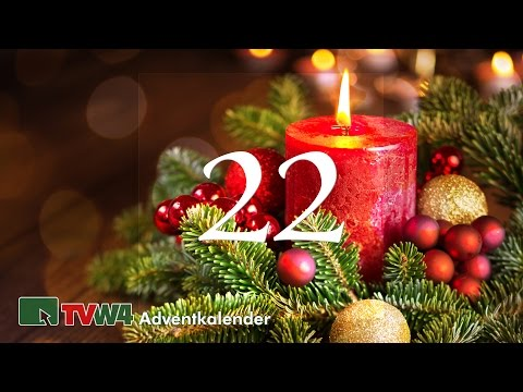 TVW4 Adventkalender 22 - Henry Laden des Roten Kreuzes Horn