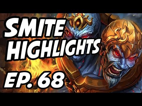 smite-daily-highlights- -ep.-68- -hireztv,-smitegame,-dmbrandon,-arorthechunk,-mmdust,-weak3n
