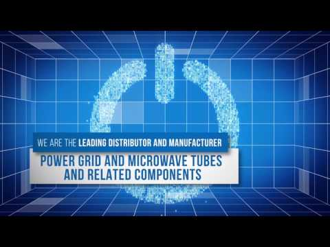 Richardson Electronics Corporate Overview