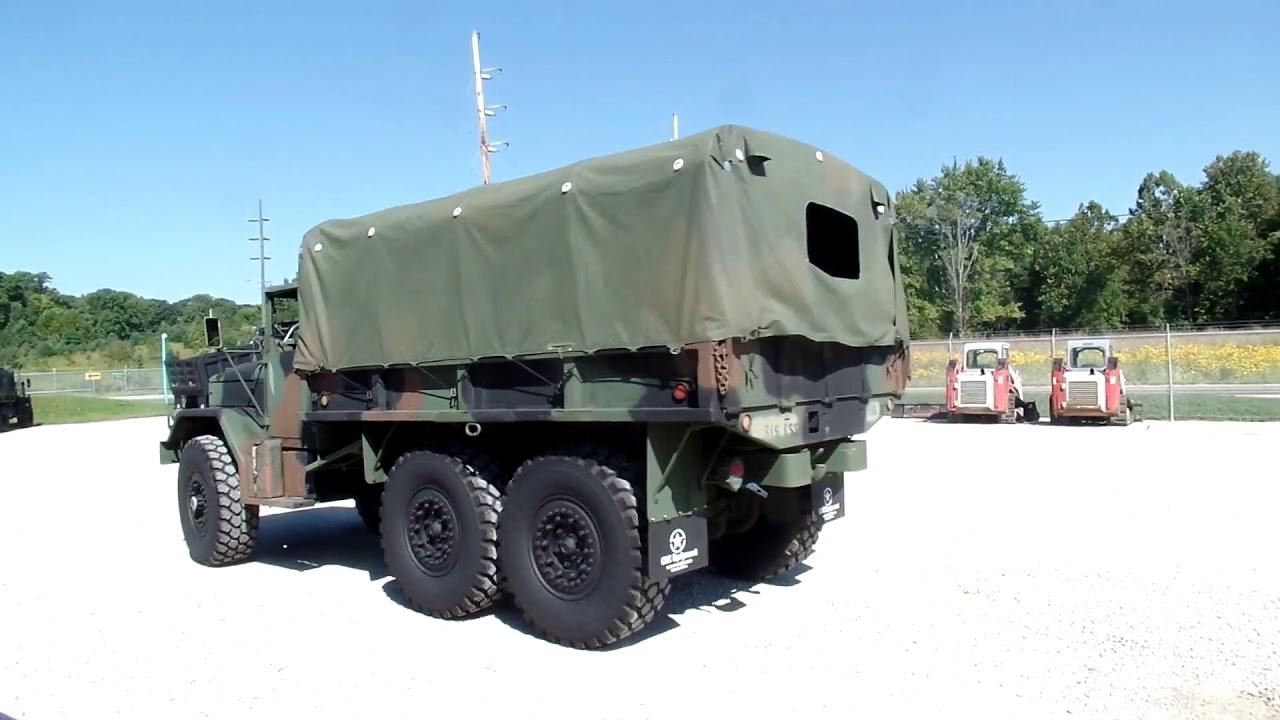 1970 KAISER M35A2 For Sale