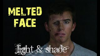Melted Face | Light & Shade Thumbnail