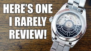 Top 10 Tissot Watches 2019 Videos Page 4 Infinitube