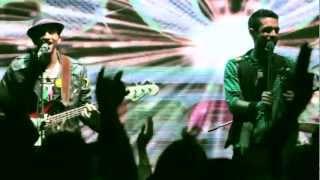 Sanam | SQS - Hawa Hawa (Live Video Shoot)