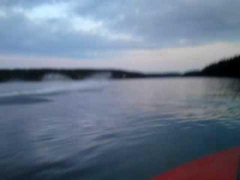 mälaren kul på vattnet