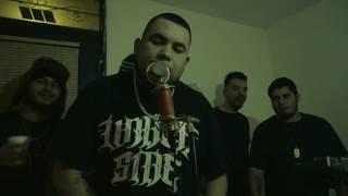YA NI MODO - UNDER SIDE 821 (video studio)
