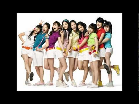 Girls' Generation (SNSD) 소녀시대- Love Melody mp3