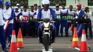 Download Video Kompetisi Instruktur SR 2014, Bandung MP3 3GP MP4