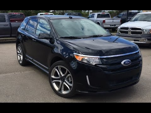 2014 Ford Edge | Read Owner and Expert Reviews, Prices, Specs