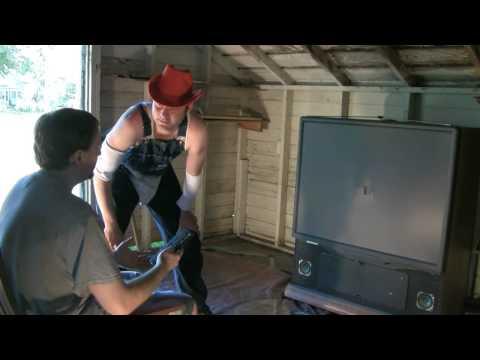 TV Repairman in Homer AK