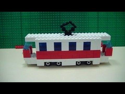 Трамвай инструкция