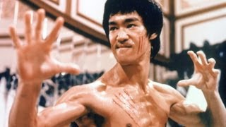 Top 10 Bruce Lee Moments(, 2013-07-10T14:35:07.000Z)