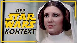 Der Star Wars-Kontext, Rogue One & die einzig wahre Reihenfolge | Marius Scholz