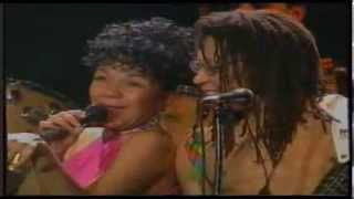 Kaoma - Dancando Lambada (Live 1989)