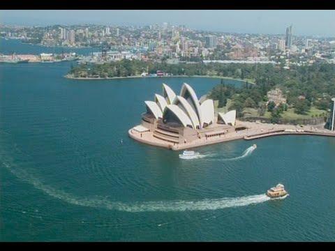 Little Known Wonders of Sydney Harbour