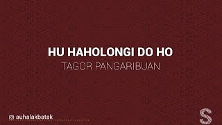 Gambar cover Hu Haholongi Do Ho - Lirik Lagu Batak #4