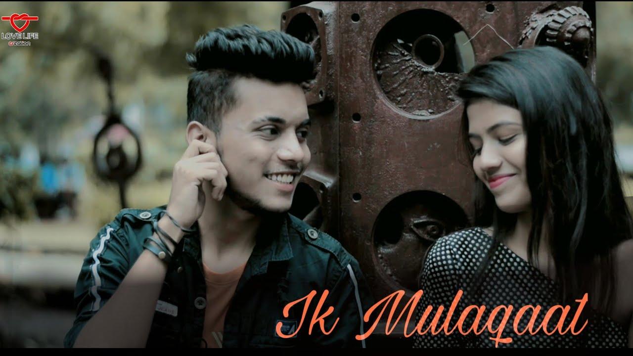 Ik Mulaqaat - Ayushmann Khurrana | Sad song | Dream Girl | sad songs | new songs 2019 - Love story |