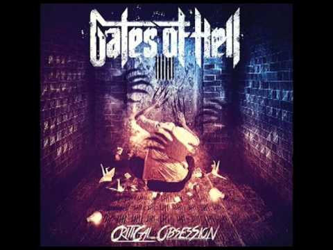 Gates of hell - Face your fears