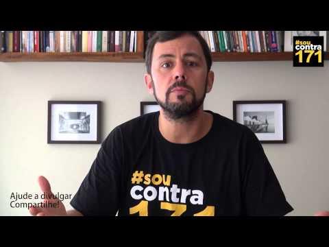 Campanha #soucontra171: CADEIA REDUZ A CRIMINALIDADE?