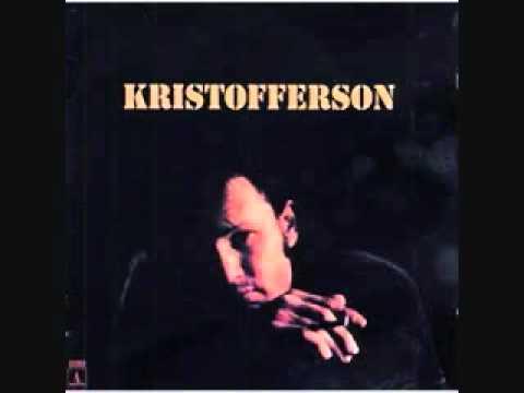 Kris Kristofferson ~ Sunday Morning Coming Down