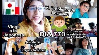 Mi Problema de BRUXISMO + No me Pareció Correcto JAPON - Ruthi San ♡ 06-07-19 Video