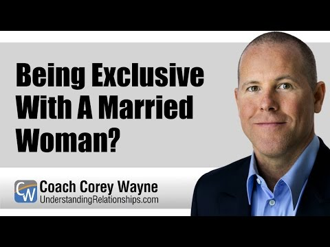 Dating Tips : How to Date a Married Woman from YouTube · Duration:  1 minutes 11 seconds