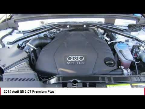 2014 Audi Q5 Seaside CA A4735A