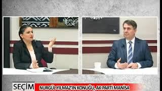 Nurgül Yılmaz İle Seçim 2015 &  DR . ZİYA TAY