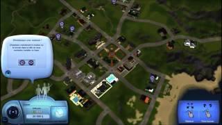 Sims 3 Tutoriel comment avoir de l'argent illimité