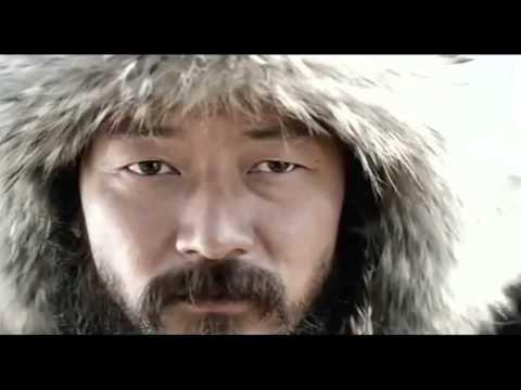 """Huun-Huur-Tu. Soul Song. """"Mongol"""" Movie. Хуун-Хуур-Ту. Горловое пение. Фильм """"Монгол""""."""