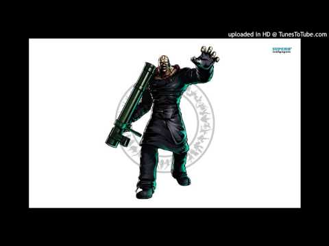 Iron Lung Corp. - Nemesis (Shriekback Cover)