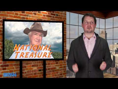 Millionaire Hides Treasure In New Mexico