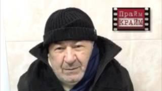вор в законе Реваз Бухникашвили (Пецо) 05.06.17 Казань