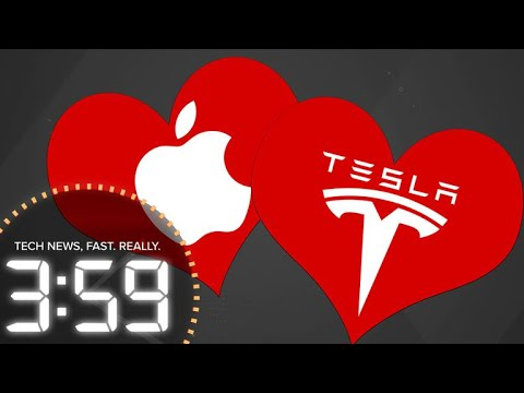 We play the tech-merger matchmaker game (The 3:59, Ep. 253)
