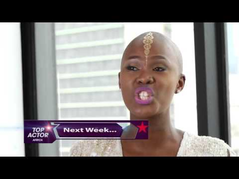 Top Actor Africa episode 2