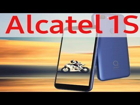 Смартфон Alcatel 1S (5024D)