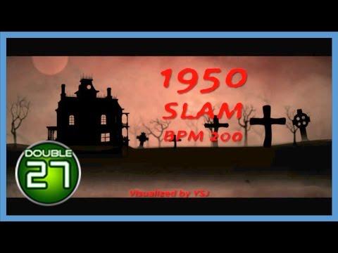 1950 D27 (Top 10 Hardest PIU Charts)