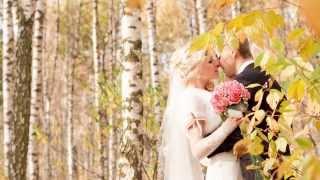 Свадьба Маши и Миши