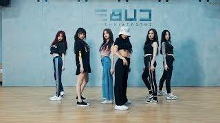 (G)I-DLE ((여자)아이들) | 'Hann (Alone)' (한(一)) Mirrored Dance Practice