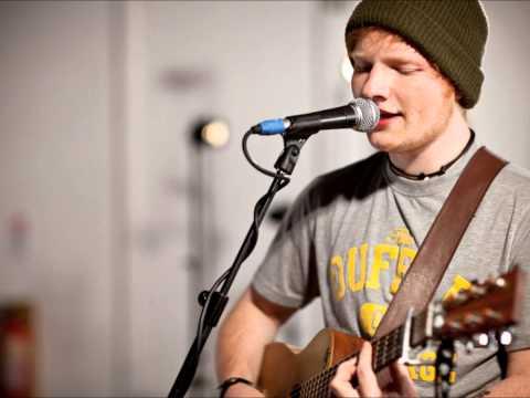 Ed Sheeran, Nightmares