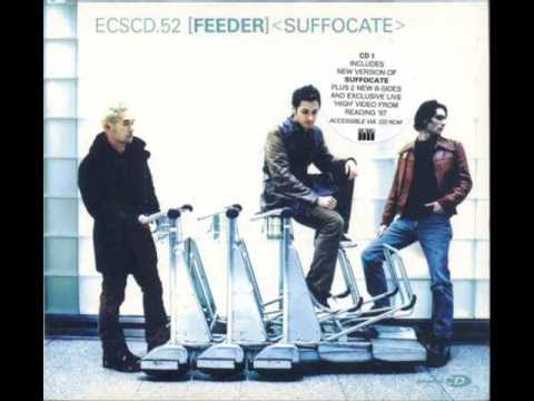 Feeder - Eclipse (B-side)