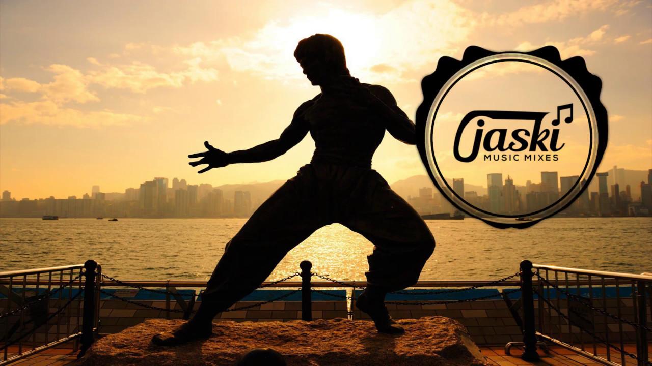 Fighter - Asian Oriental Fight Rap Beat | Hip Hop Instrumental (Prod. by BEATUNIVERSE)
