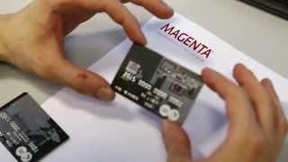 Изготовление пластиковых карт с тиснением и эмбоссированием с матовой ламинацией(, 2015-07-29T11:13:50.000Z)