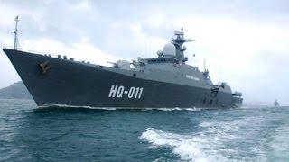 International Fleet Review IFR 2016 - Vizag   Visakhapatnam Part-1