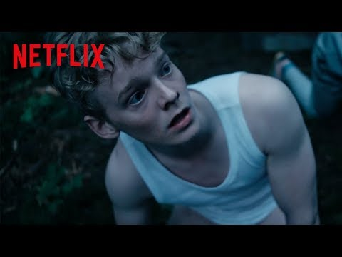 The Rain   oficial HD  Netflix