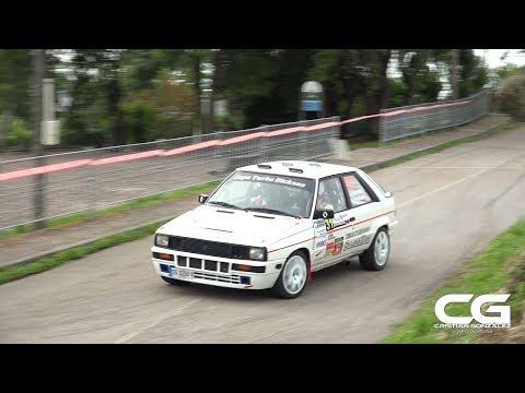 Cristian Gonzalez - Hugo Fernandez | Rallysprint De Miengo 2019 | Renault 11 Turbo | JR-Rallye