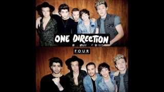 One Direction - Fireproof + LYRICS + DOWNLOAD LINK || 'FOUR' Mp3