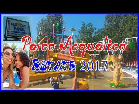 Parco Acquatico - Haway Park - Italia