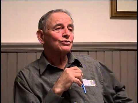 Joseph P. Fiore, Corporal, US Marine Corps, World War Two, 2002 Interview