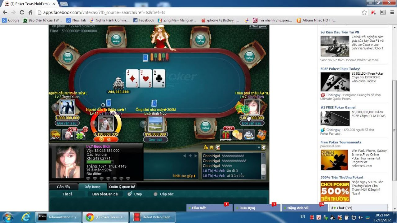 Poker Texas Hold'em Boyaa Việt Nam.avi